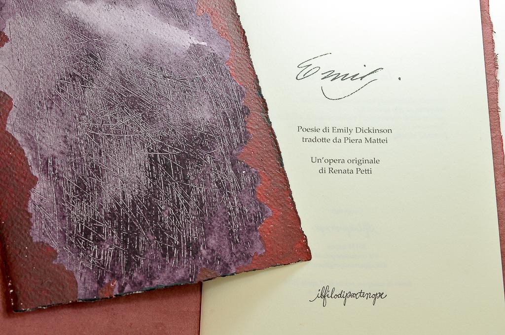 Emily - Renata Petti