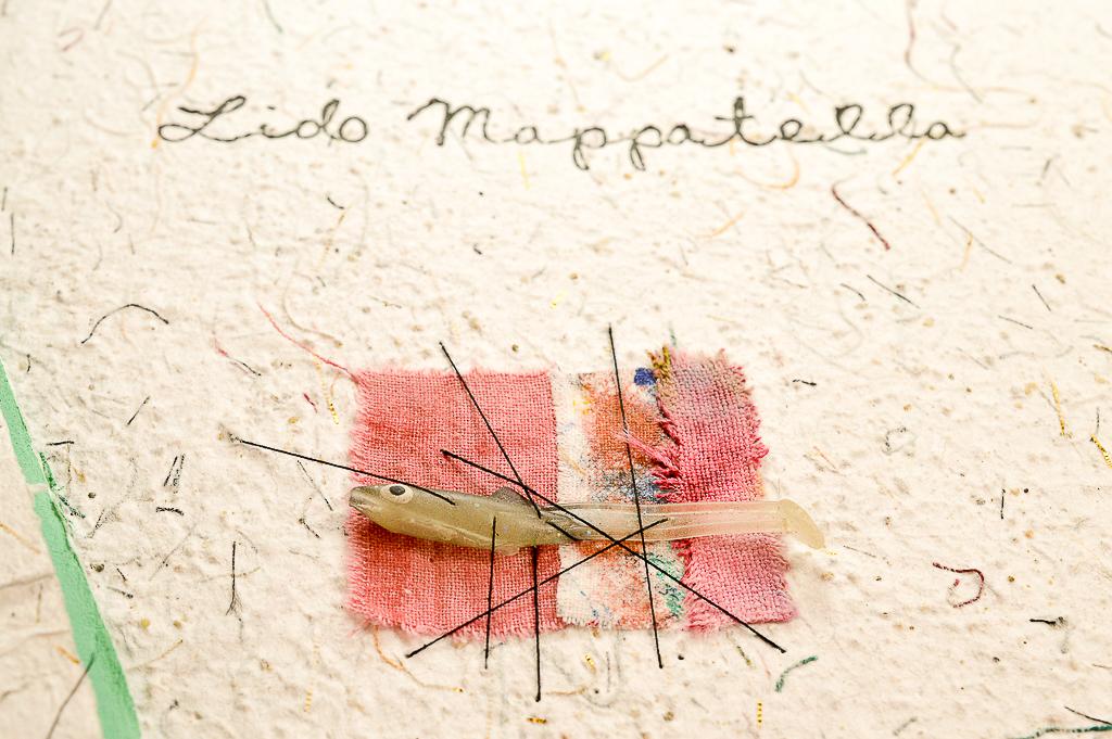 Lido Mappatella - Enza Silvestrini, Enrico Pulsoni