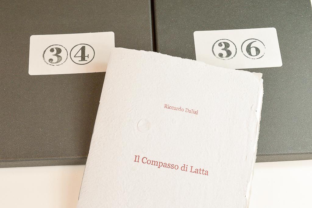 Il Compasso di Latta - Riccardo Dalisi