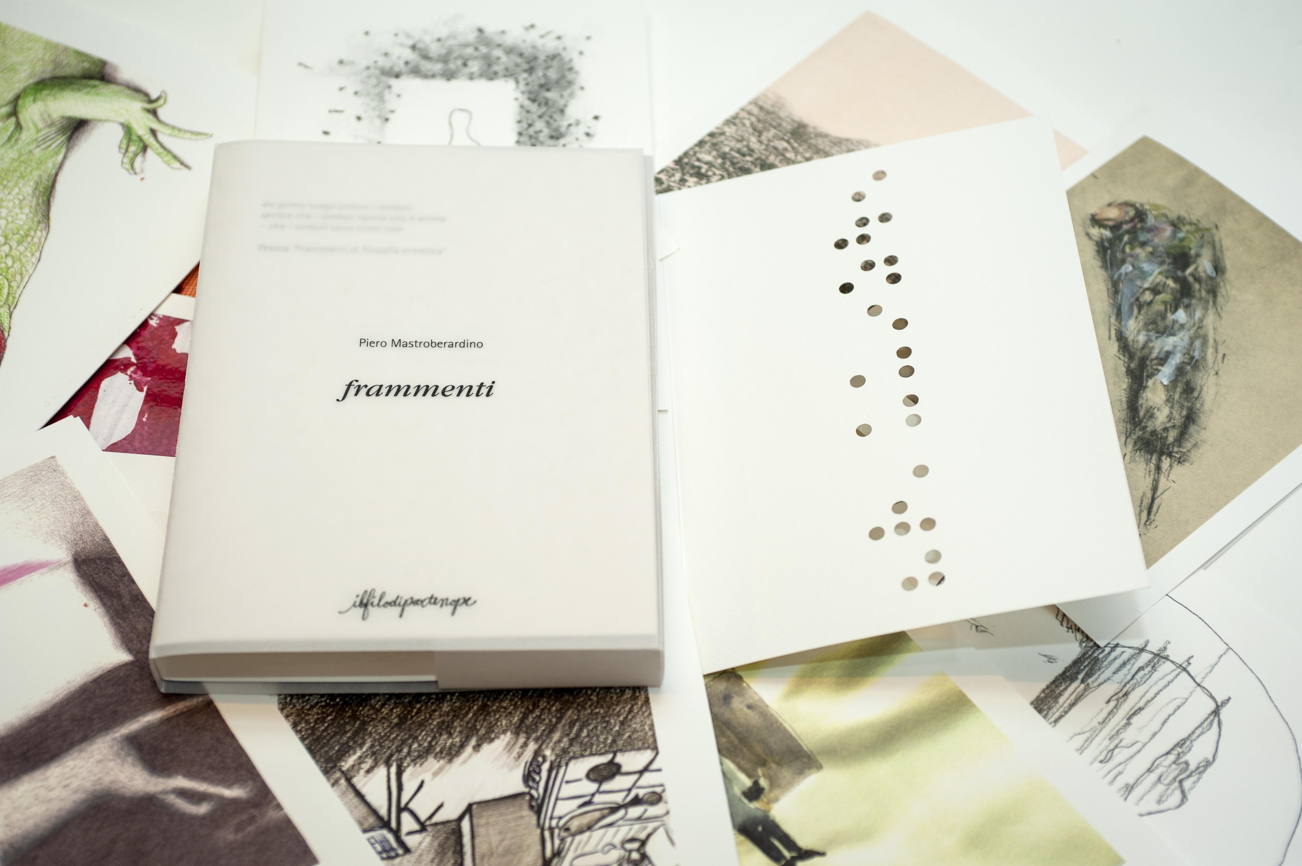 Frammenti - Piero Mastroberadino