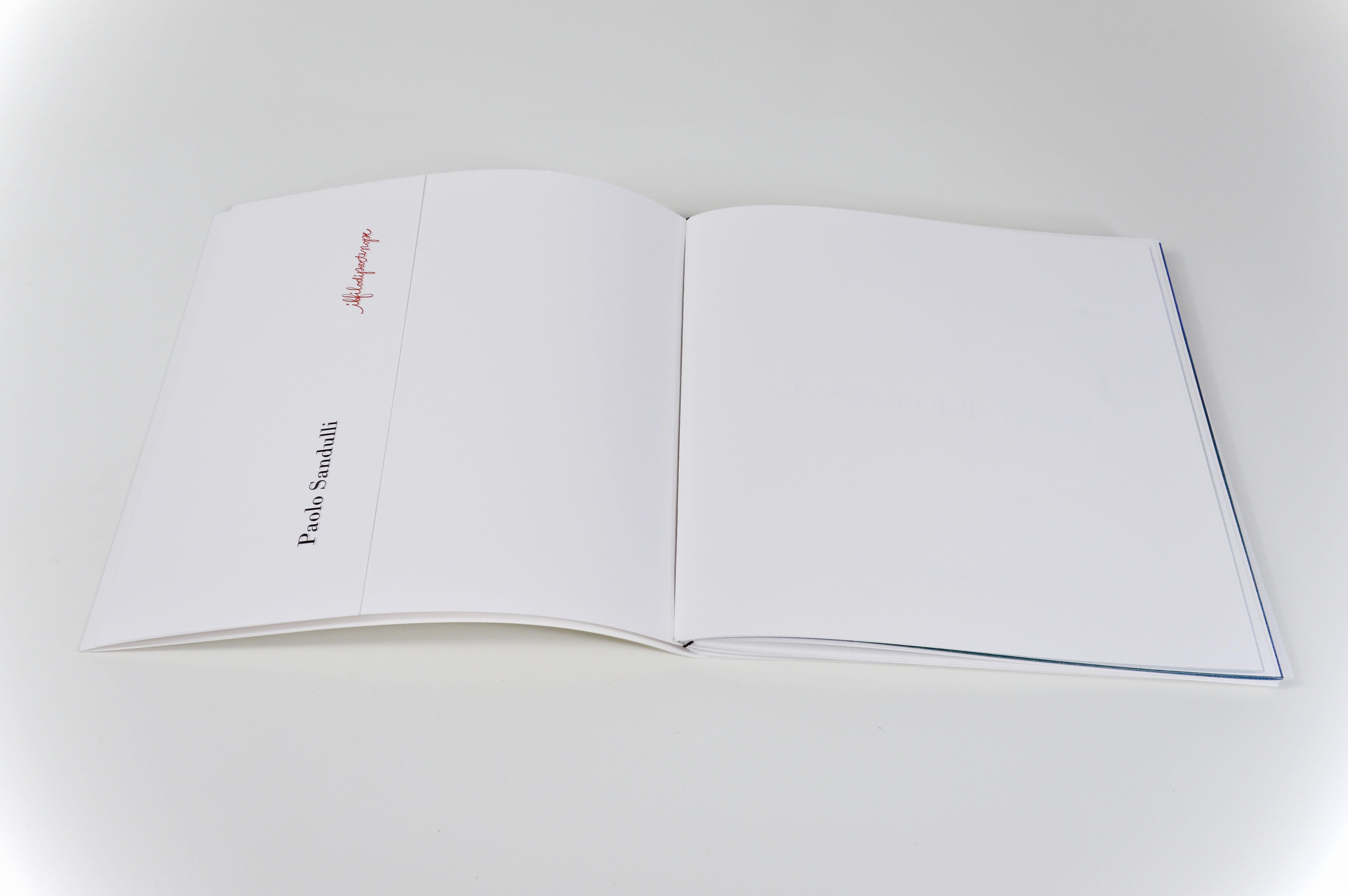 L'albero delle spugne - Sandulli / Vargas / Benestante