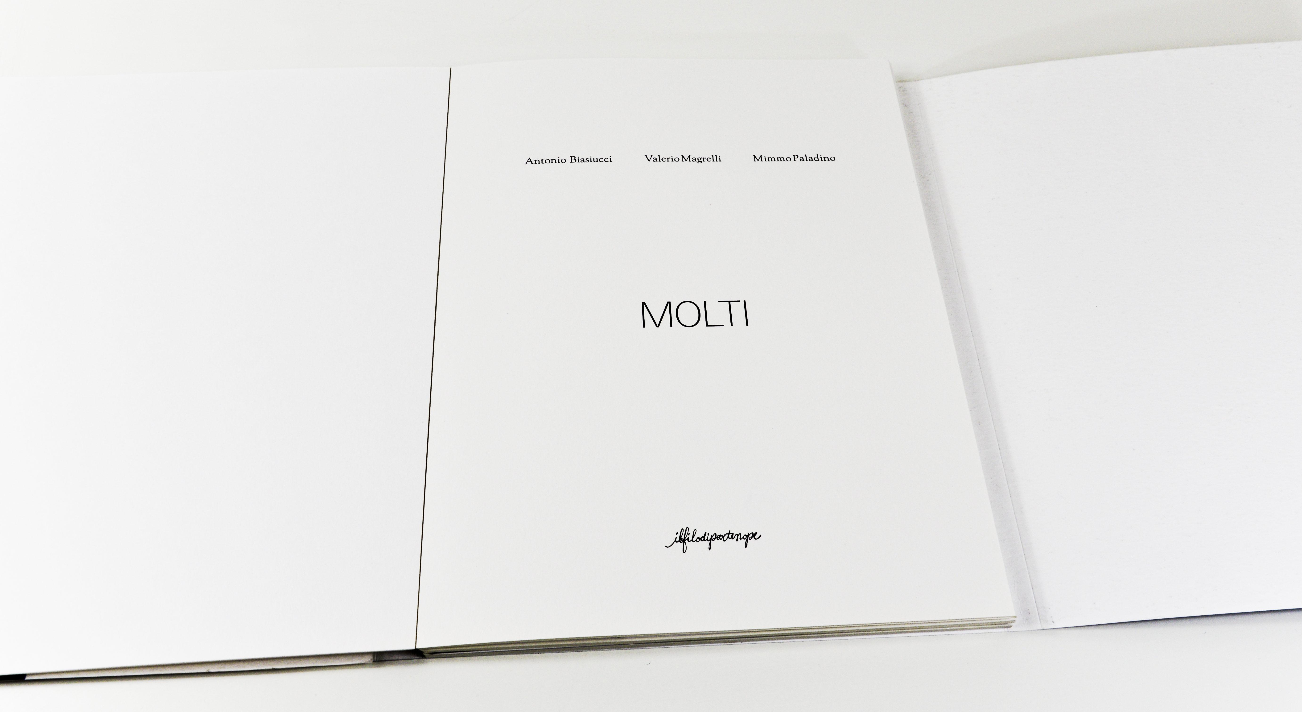 MOLTI - Biasiucci Magrelli Palladino