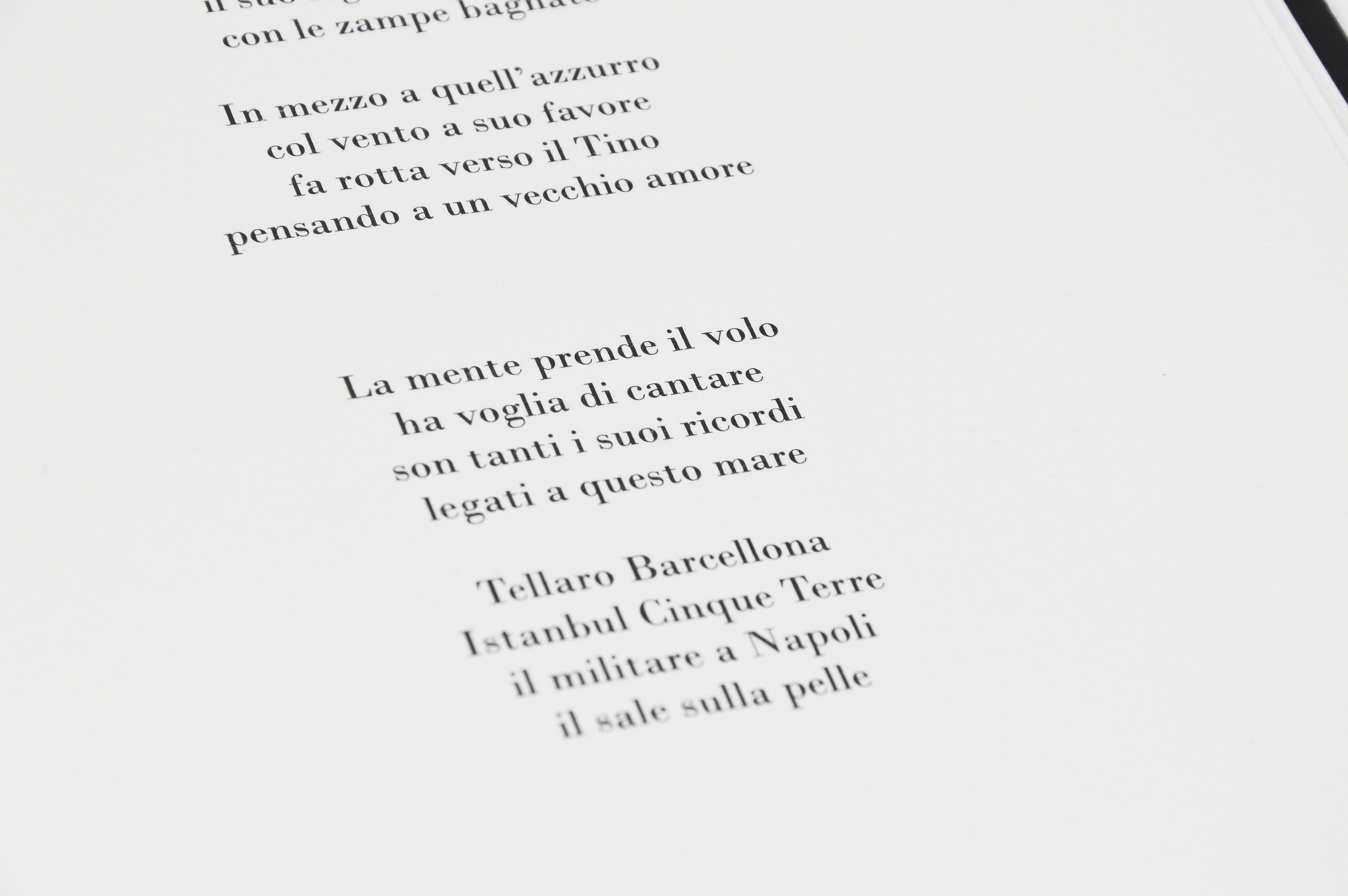 Mediterraneo - Tomaino / Balsotti