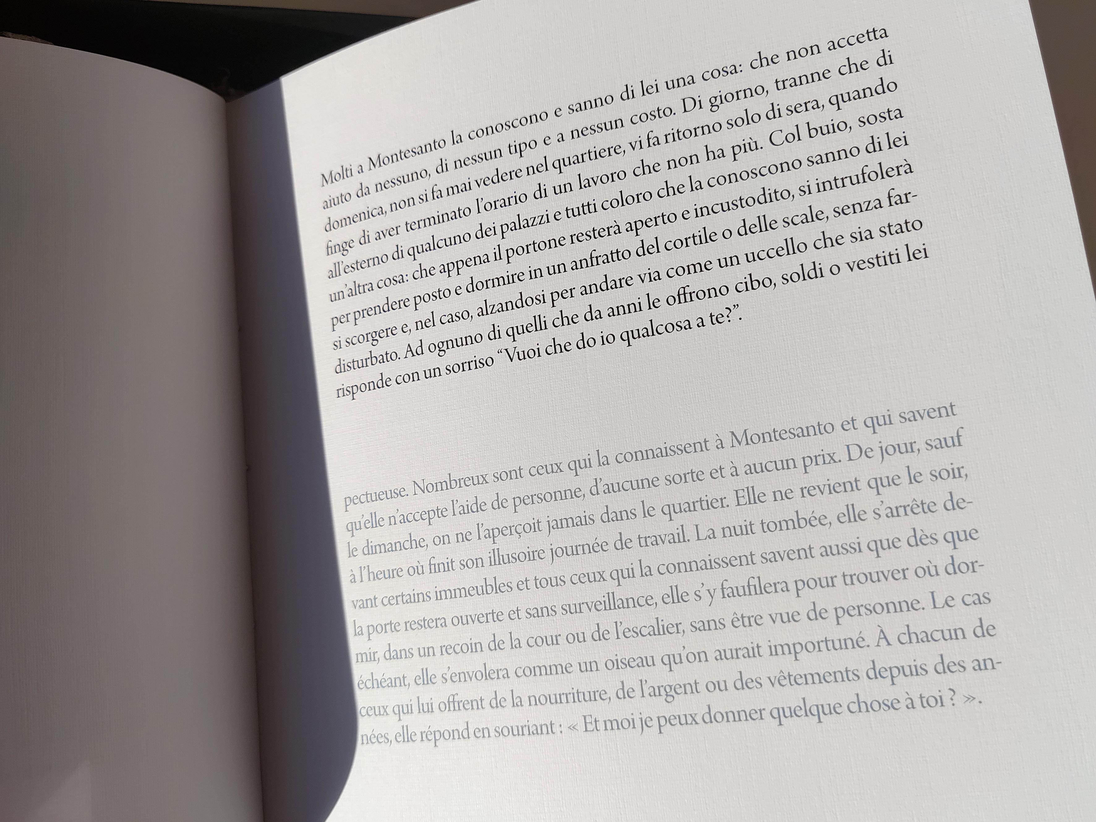 La Madonnina di Montesanto